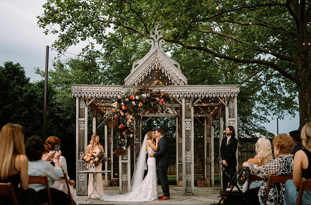 สถานที่รับจัดงานแต่งงาน
